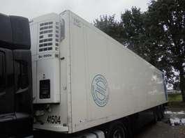 koel-vries oplegger Schmitz Cargobull SAF schijfremmen  Thermoking SL 200 2008
