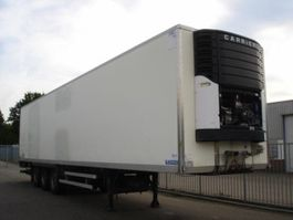 koel-vries oplegger Desot 3 AXLE FRIDGE - TRAILER CARRIER MAXIMA 2004