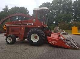houtversnipperaar Fiat agri Hesston 7725