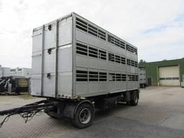 vee aanhanger Van Hool R-209 1986