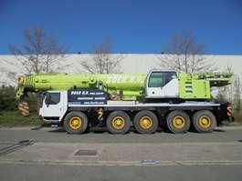 alle terrein kranen Liebherr LTM 1130-5.1 2010