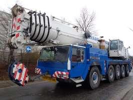alle terrein kranen Liebherr LTM 1200.1 10X8X8 JIB 2002