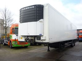 koel-vries oplegger Schmitz Cargobull SKO 20 2003