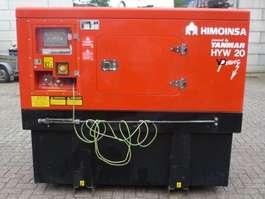 generator Himoinsa PI 144E1 2010
