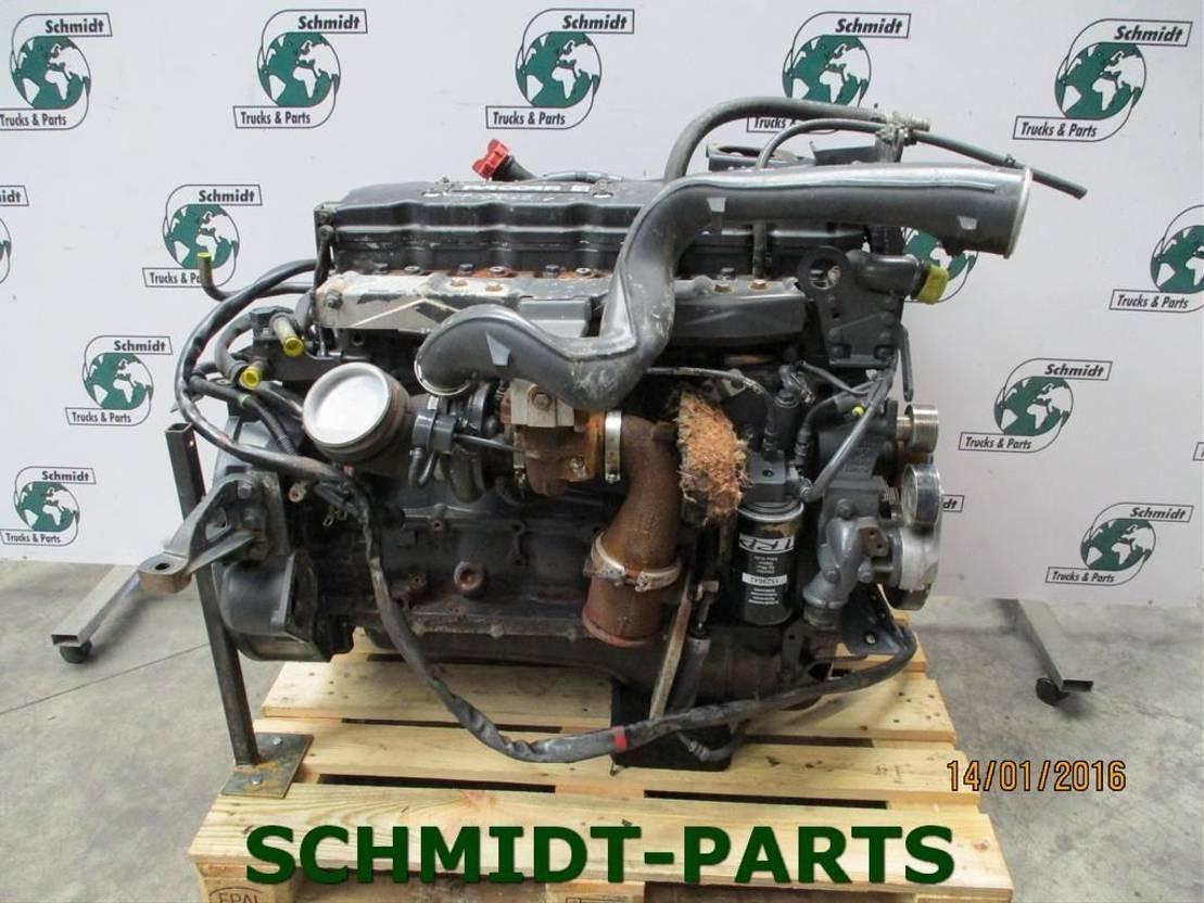 Motor vrachtwagen onderdeel DAF CE162C Euro3 Motor 2004