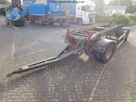 containersysteem aanhanger Trax R192WUL 1999