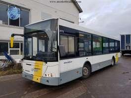 stadsbus Volvo Jonckheere B10 BLE + NEW AIRCO 2001