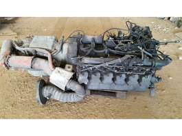 Motor vrachtwagen onderdeel Renault MI7R63045 2137