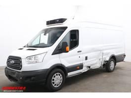 koelwagen bestelwagen Ford Transit 350 2.0 TDCI 170 PK L4-H3 Maxi Airco Carrier Xarios 300 2018