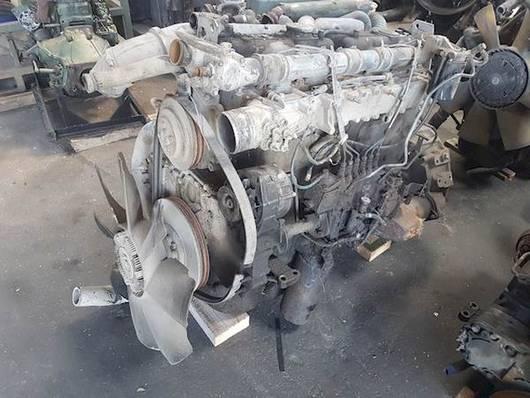 Motor vrachtwagen onderdeel DAF WS242L 1996