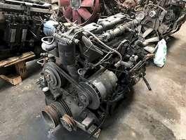Motor bus onderdeel DAF WS268M 2000