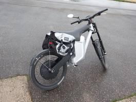 motorfiets ELMOTO HR-2 2010