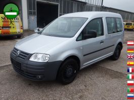 stationwagen Volkswagen Caddy 1.4 KLIMA 2006