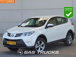 suv wagen Toyota Rav4 2.5 VVTi 177ps AC NEW/ Unused ONLY FOR EXPORT OUTSIDE EU 2020