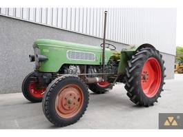 standaard tractor landbouw Fendt Favorit 3 1964