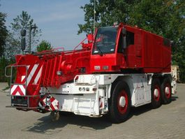 kraanwagen Grove GCK 3045 CITY KRAN 45 Ton - 5800 Std 2010