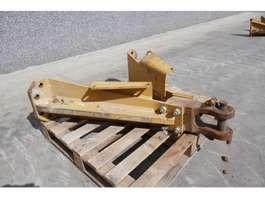 overige equipment onderdeel Caterpillar Drawbar Cat D7R