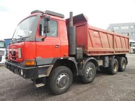 kipper vrachtwagen > 7.5 t Tatra T815-290 R 84, 41.300, 8X8.2 2004
