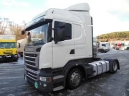 standaard trekker Scania R450 LowDeck, Euro 6, Retarder, 6 Stücks 2015
