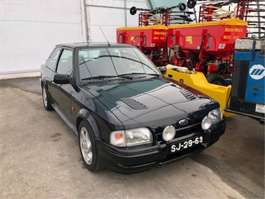 coupé wagen Ford escort rs turbo 1989