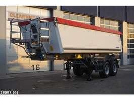 kipper oplegger Schmitz Cargobull SKI 18 26m3 2018