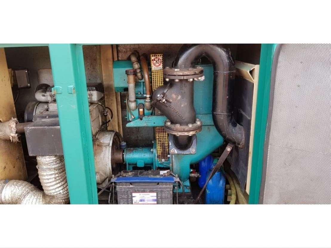 waterpomp machine Motor waterpomp