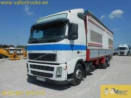 schuifzeil vrachtwagen Volvo FH 12-62 DT-A8 2002