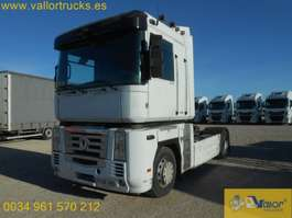 autotransporter vrachtwagen Renault MAGNUM 460 DXI 2008