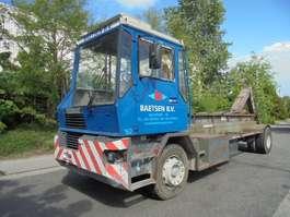 containersysteem vrachtwagen Terberg TT 17 1998