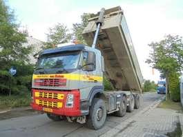 kipper vrachtwagen Terberg FM 2000-T 8X8 2007