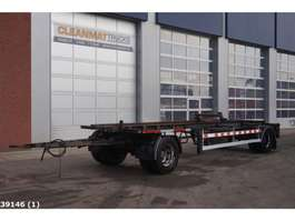 containersysteem aanhanger GS Meppel AC-2000 R 1999