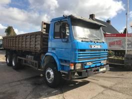 kipper vrachtwagen > 7.5 t Scania 113 360 6x4 KIPPER 1996