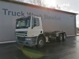 kipper vrachtwagen > 7.5 t DAF CF 75 360 - 6x4 - Manual - Retarder 2004