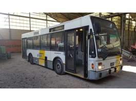 stadsbus Van Hool VAN HOOL A308 2000