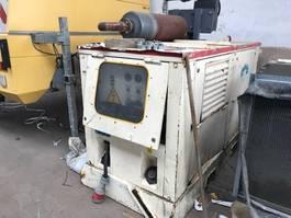 uitrusting overig GENPOWER Dieselaggregat GENPOWER Dieselaggregat/Stromaggregat ca. 50KW/h 2000