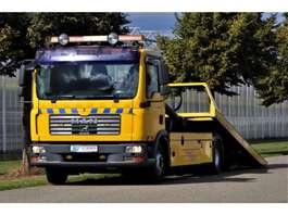 takelwagen-bergingswagen-vrachtwagen MAN TGL 12.210 2008