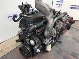 Motor vrachtwagen onderdeel Iveco F2BE0682. 2008