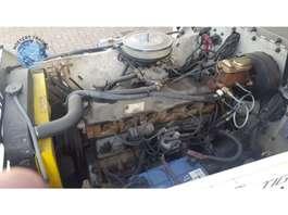 Motor auto onderdeel Ford 6 Cilinder Ford Gas/LPG engine