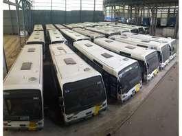 stadsbus Van Hool A600 / A308 / A300 /300/1