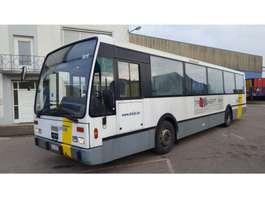 stadsbus Van Hool 600