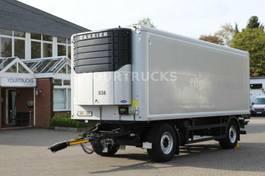 koelwagen aanhanger Ackermann Carrier Maxima 1000/ Strom/ Rolltor/ LBW 2012
