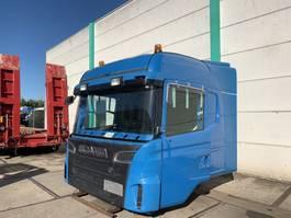 cabine - cabinedeel vrachtwagen onderdeel Scania Highline cabine R2 2013