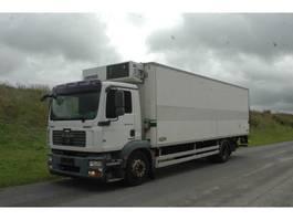 bakwagen vrachtwagen > 7.5 t MAN 18.240 TG M.  BL FRIGOBLOCK. 2008