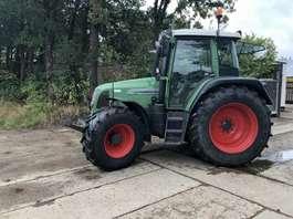 standaard tractor landbouw Fendt Fendt 412
