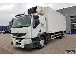 koelwagen vrachtwagen Renault Premium 410 Day Cab, Euro 5 2011