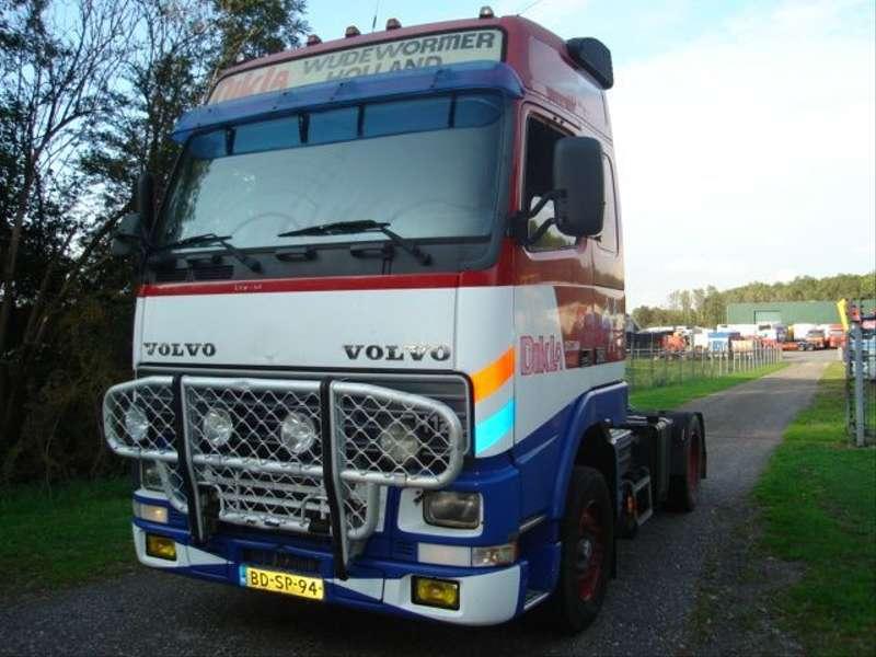 Volvo - FH 12 MANUAL 1