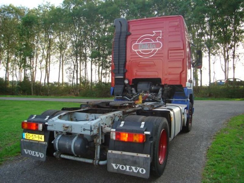 Volvo - FH 12 MANUAL 3