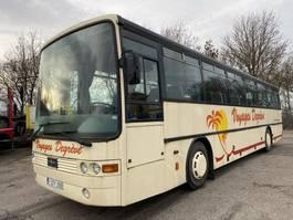 touringcar Van Hool CL5/1 MANUAL - 59 PERSONEN + RETARDER - MAN ENGINE 1997