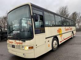 touringcar Van Hool CL5/1 MANUAL - 59 PERSONEN + RETARDER - MERCEDES ENGINE 1998