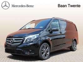 gesloten bestelwagen Mercedes Benz Vito 114 CDI Lang GB Automaat Ambition 2019